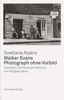 EVANS, Walker - Photograph ohne Vorbild