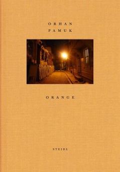 PAMUK, Orhan - Orange