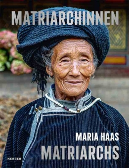 HAAS, Maria - Matriarchinnen