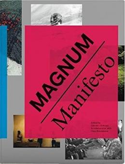 ,Magnum Manifesto'