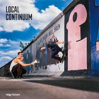 TSCHARN, Helge - Local Continuum
