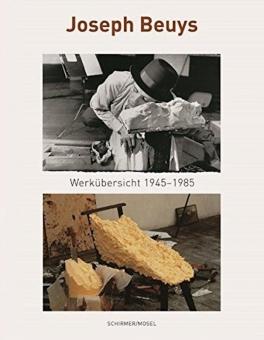 BEUYS, Joseph - Werkübersicht 1945-1985