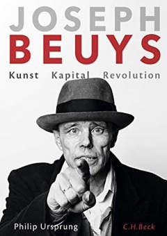 BEUYS, Joseph - Kunst Kapital Revolution