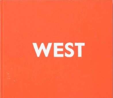 McDONOUGH, Paul - Headed West