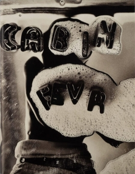 BURNETT, Katie - Cabin Fever