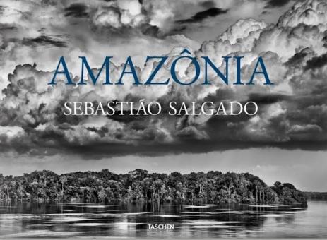 SALGADO, Sebastião - Amazonia