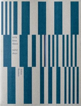 KUSTERS, Anton - 1078 Blue Skies / 4432 Days