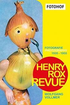 ROX, Henry - Revue