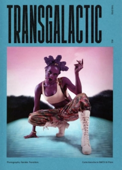 'Transgalactic. Photography. Gender. Transition'