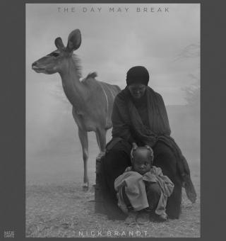 BRANDT, Nick - The Day May Break