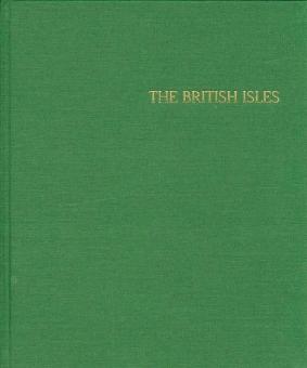 HAWKESWORTH, Jamie - The British Isles