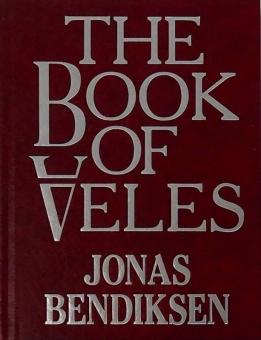 BENDIKSEN, Jonas - The Book of Veles