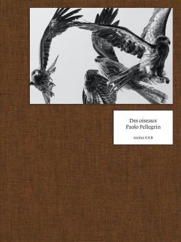 PELLEGRIN, Paolo - Des Oiseaux
